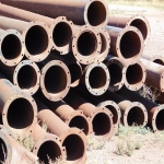Land Fill Pipelines  in Ailsworth 2