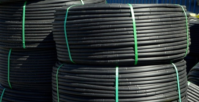 Benefits of HDPE in Abbots Ripton